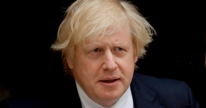 Boris Johnson announces new coronavirus restriction for Britain as cases surge - National