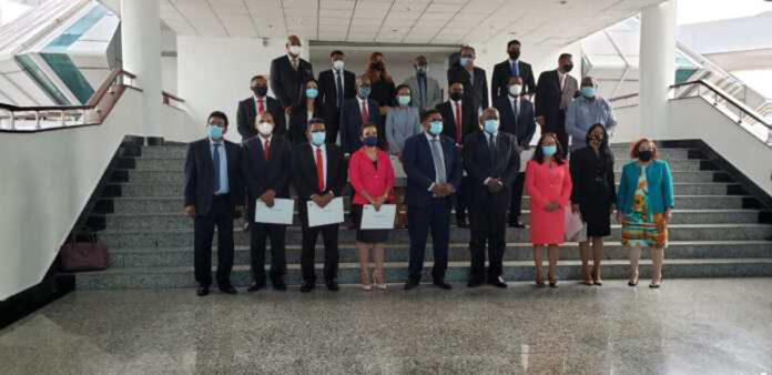 new-guyana-cabinet