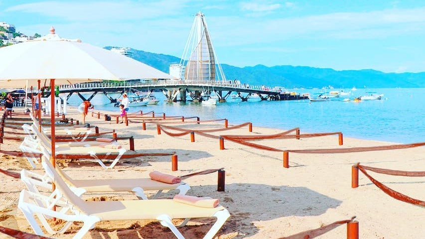 Puerto Vallarta has low expectations for tourism over the next few months