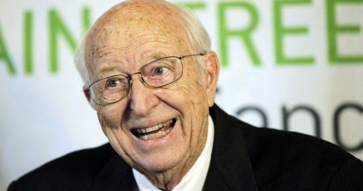 Bill Gates Sr., father of billionaire Microsoft co-founder, dead at 94 - National