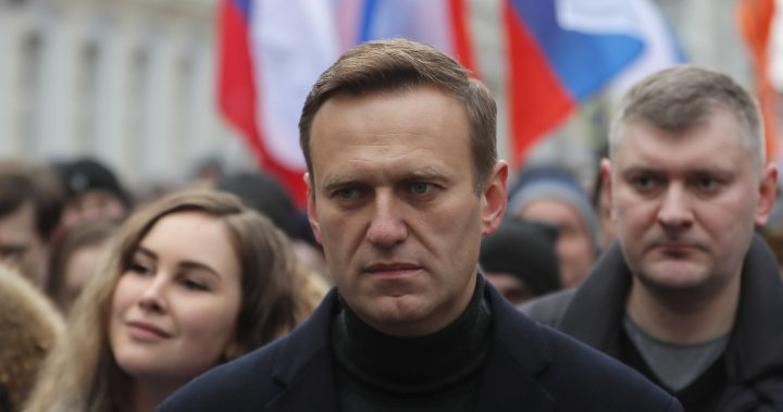 Nerve agent used to poison Putin critic found in empty water bottle: Navalny team - National