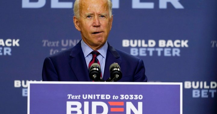 Russia targeting Biden, voter confidence ahead of U.S. election: FBI - National