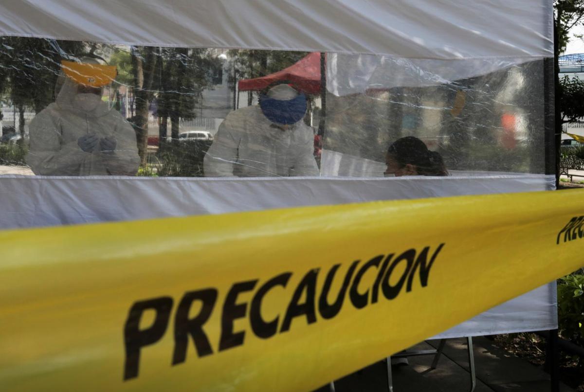 Jalisco reports stabilization of COVID-19 cases, urges public to remain vigilant