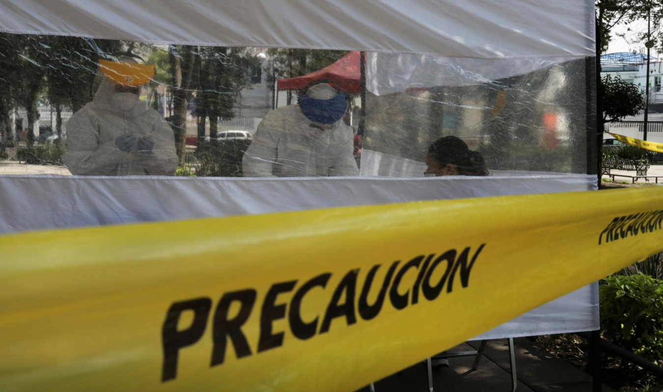 Jalisco reports stabilization of COVID-19 cases, urges public to remain vigilant