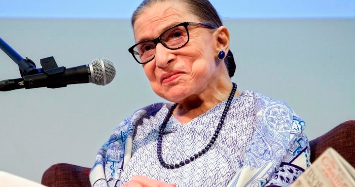 Statue commemorating Ruth Bader Ginsburg to be erected in her hometown of Brooklyn - National