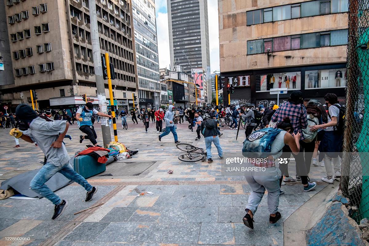 Racism In Latin America