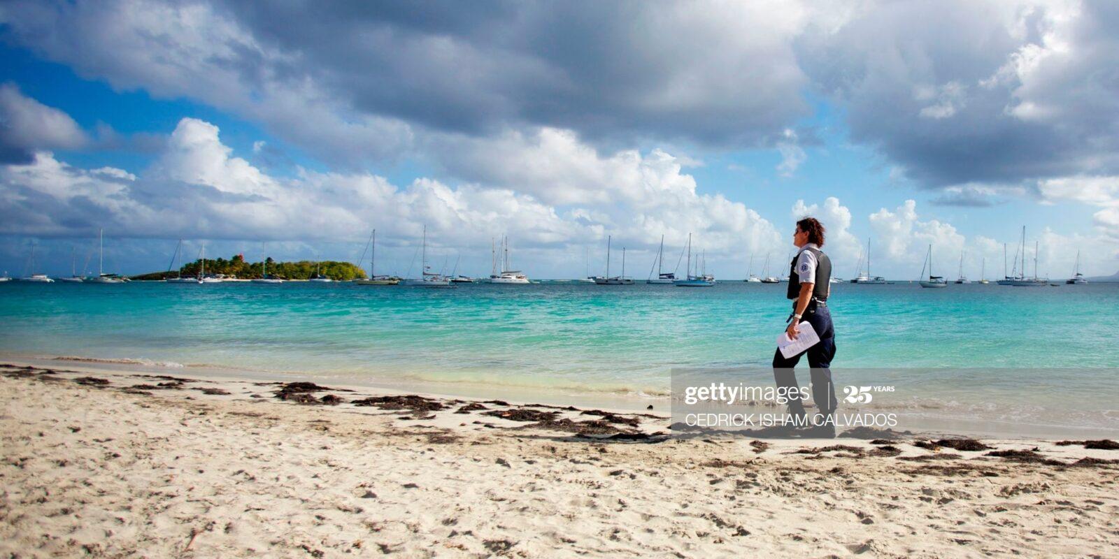 Caribbean Travel - COVID-19's Devastating Impact On Caribbean Tourism Revealed
