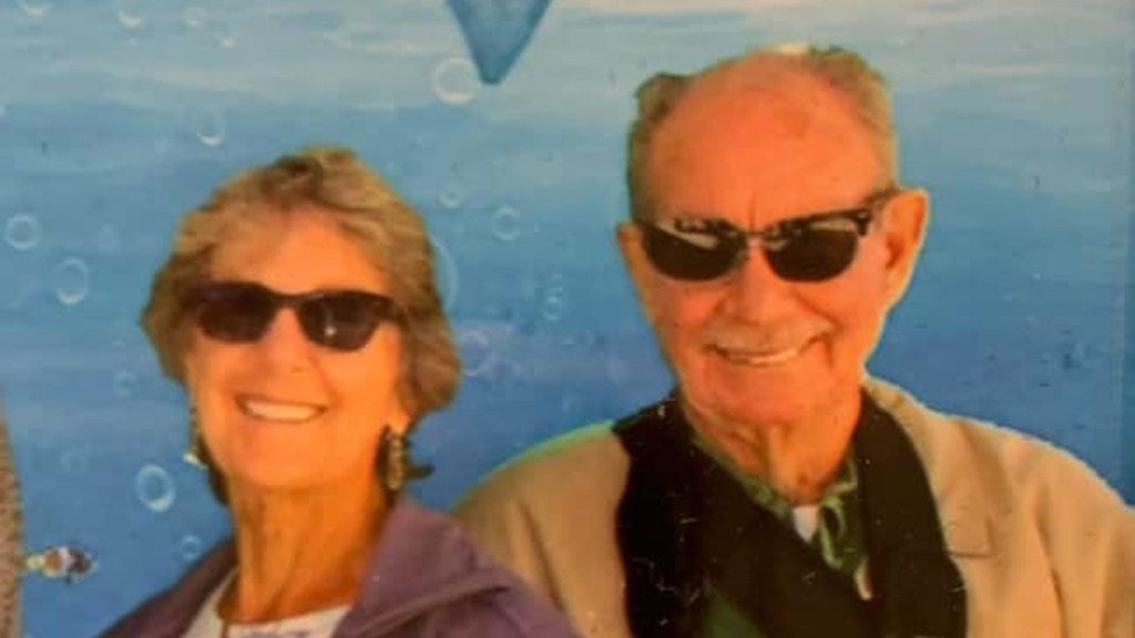 US couple found dead in well in northern Mexico