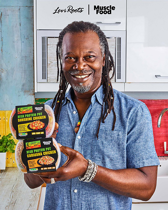 Caribbean News - Caribbean Born UK Chef Gets Into The Ready Meals Business