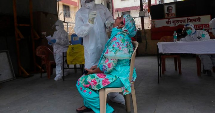 India surpasses 5 million coronavirus cases, closing in on U.S. record total - National
