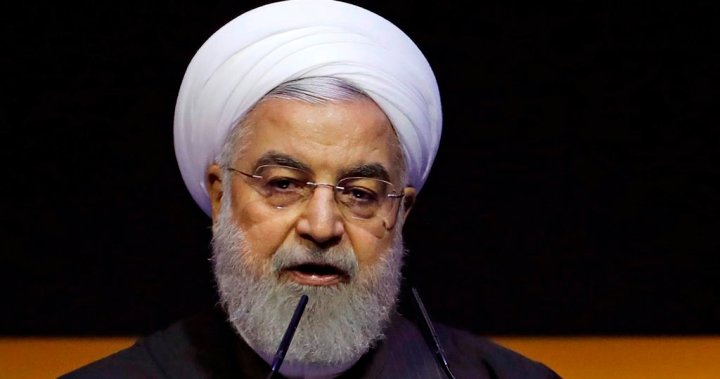 U.S. to sanction more than 2 dozen targets involved with Iran arms: official - National