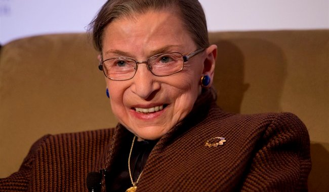 'Wonderful': Ruth Bader Ginsburg's final summer was spent with family, friends and the opera - National