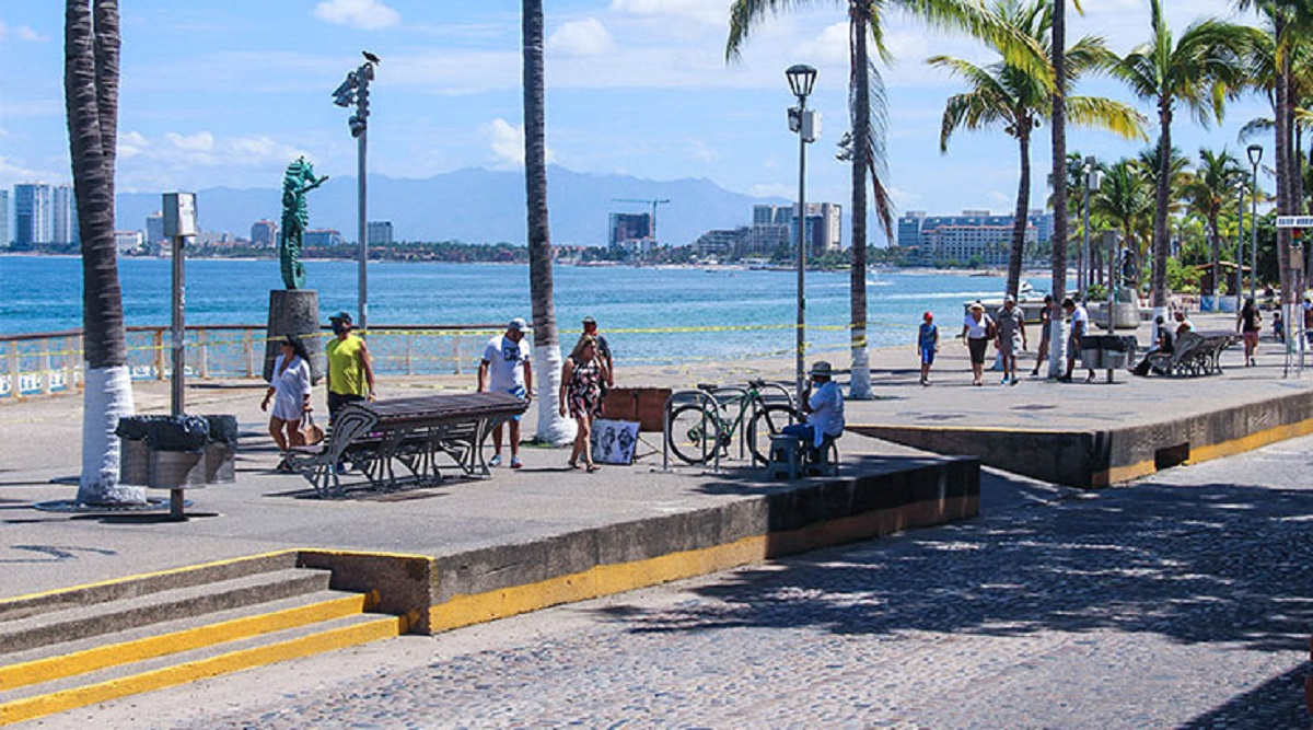 Puerto Vallarta ranks 7th in perception of security by citizens in the 28th National Urban Public Safety Survey