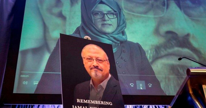 Human rights activists, journalists demand justice for Jamal Khashoggi 2 years later - National