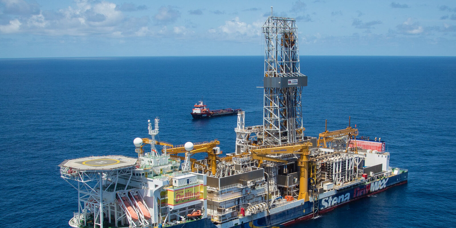 Guyana Records 20th Offshore Oil Discovery Amid Nation Wide Flooding