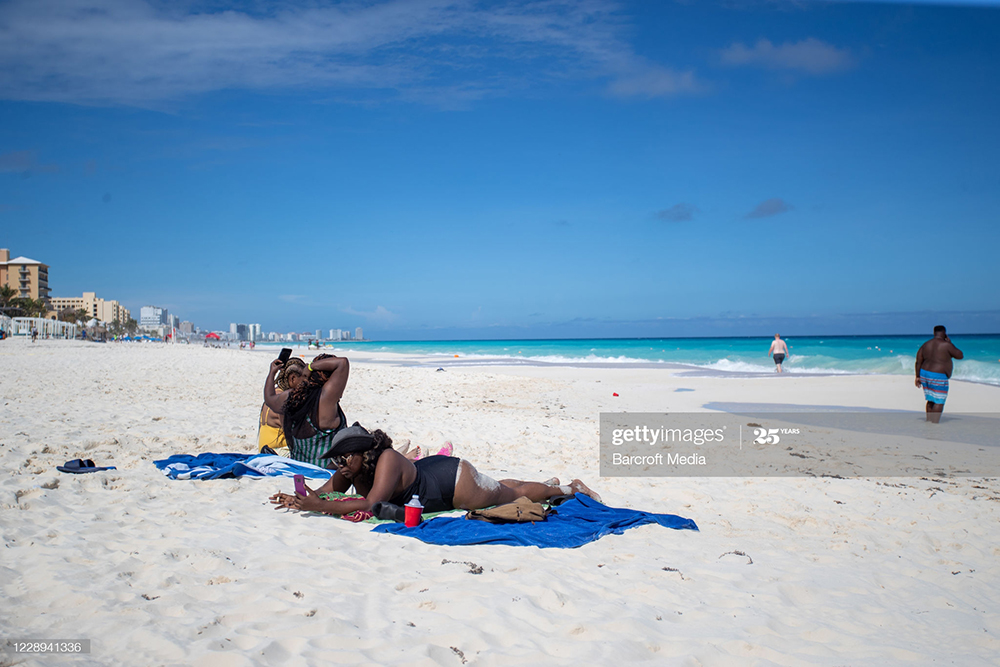 Caribbean Travel - Everything You Need To Know If Deciding To Travel To The Caribbean In The Pandemic