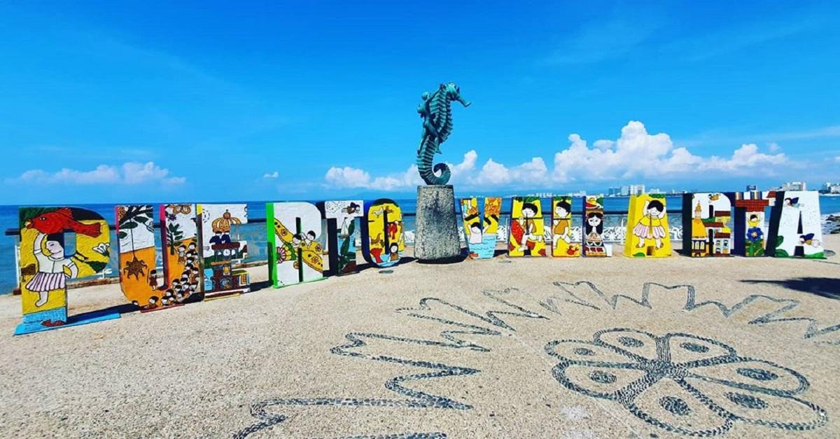 Activities will be limited in Puerto Vallarta beginning October 30 due to COVID-19
