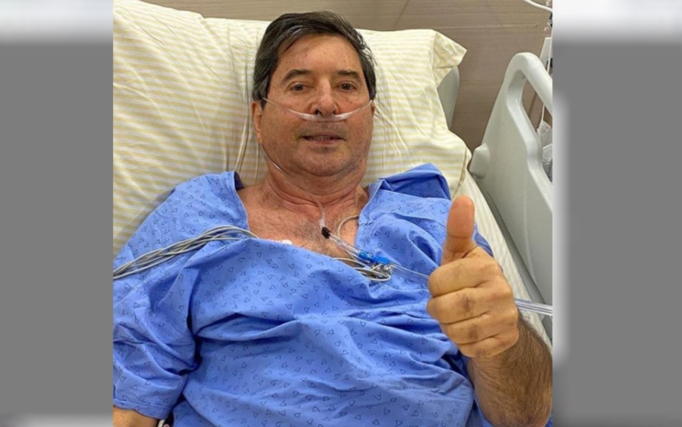 Latin America News - COVID-19 Puts This Brazilian Politician In A Coma