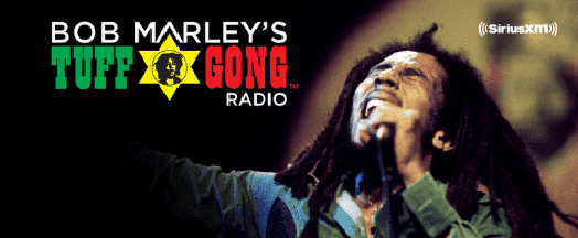 Caribbean Entertainment - Get Ready For Bob Marley's Tuff Gong Radio