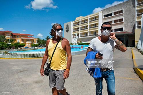 Caribbean News - US Congressmember Slams Trump Administration Over Cuba Terrorism Designation
