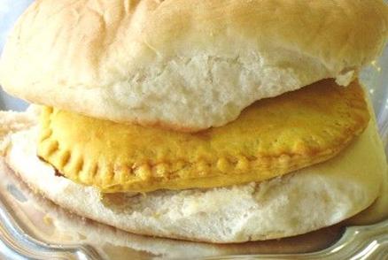 Caribbean Recipe – Jamaican Coco Bread