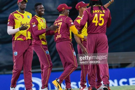 Caribbean Sports - West Indies Winning Streak Continues