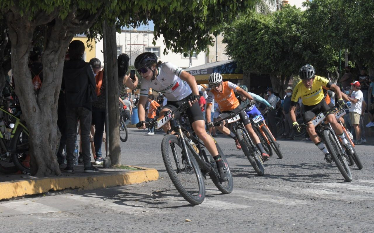 Puerto Vallarta expects 300 cyclists this weekend for the Jalisco Mountain Biking Cup