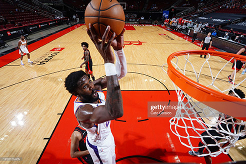 Caribbean Sports - Caribbean Born Deandre Ayton, Suns, Mixing It Up With Best Teams Out West