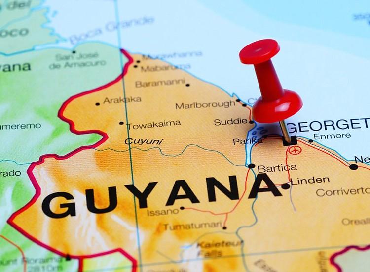 Part II In A Series On Guyana's Geopolitics