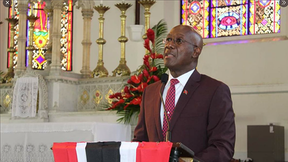 Caribbean News - This Caribbean Prime Minister Is COVID-19 Positive