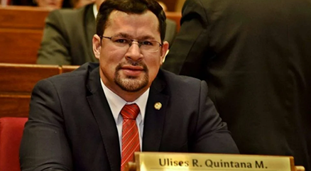 Latin America News - US Bans Entry Of Paraguay Official Over Allegations Of Corruption