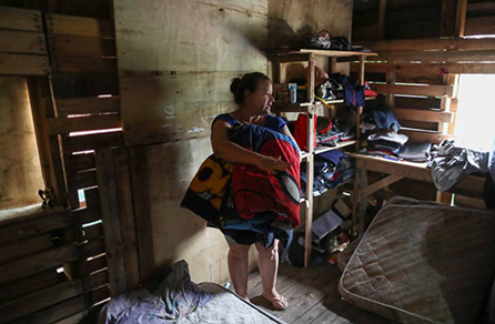 Latin America News - Scars Of Poverty In This Argentine Town Amid The Pandemic