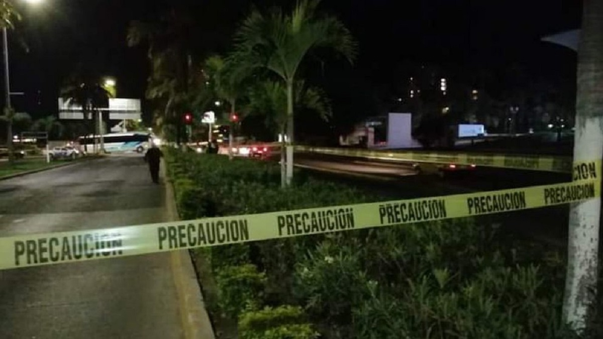 U.S. sanctions three members of Jalisco cartel connected to the murder of ex-governor in Puerto Vallarta