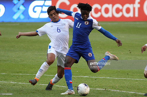 Caribbean Sports - Caribbean Teams To Battle For CONCACAF Gold Cup