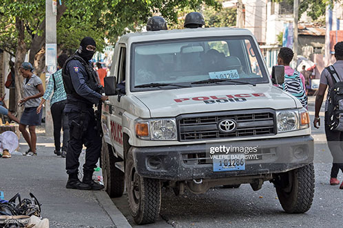 Caribbean News - More Clergy Kidnapped In Haiti