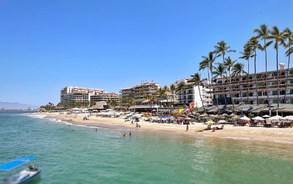 Tourism in Puerto Vallarta is making a comeback as vaccinations reduce fear in travel