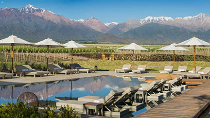 5 Luxurious Lodges & Hotels In Latin America