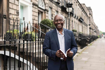 Caribbean News - Caribbean National Now Chancellor Of Scottish University