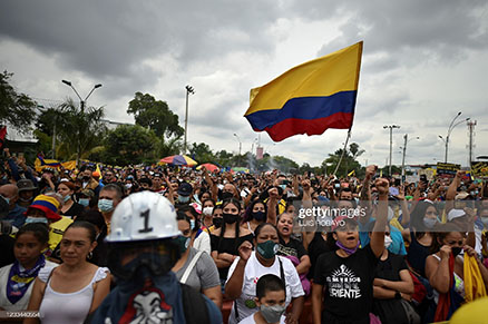 Latin America News - Latin America's' Capacity To Fight Corruption Weakened In 2020